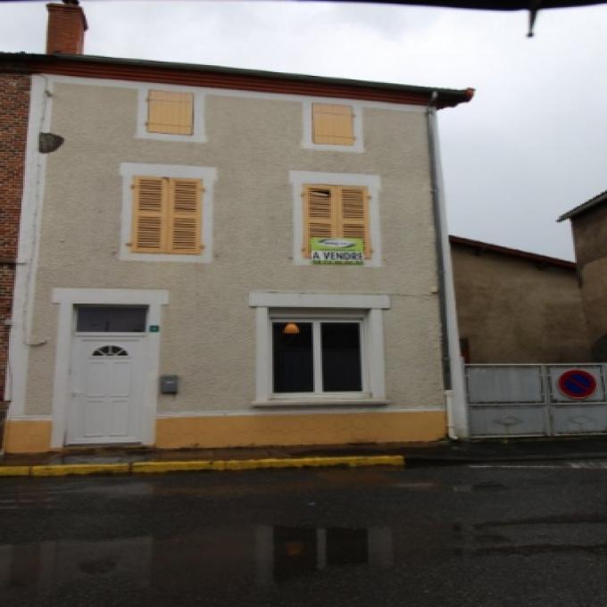 Offres de vente Maison de village Randan (63310)