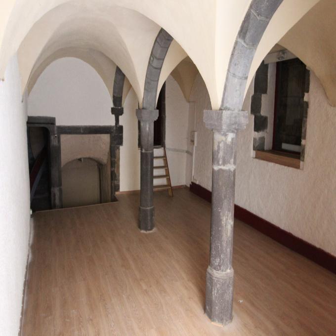 Offres de vente Immeuble Clermont-Ferrand (63100)
