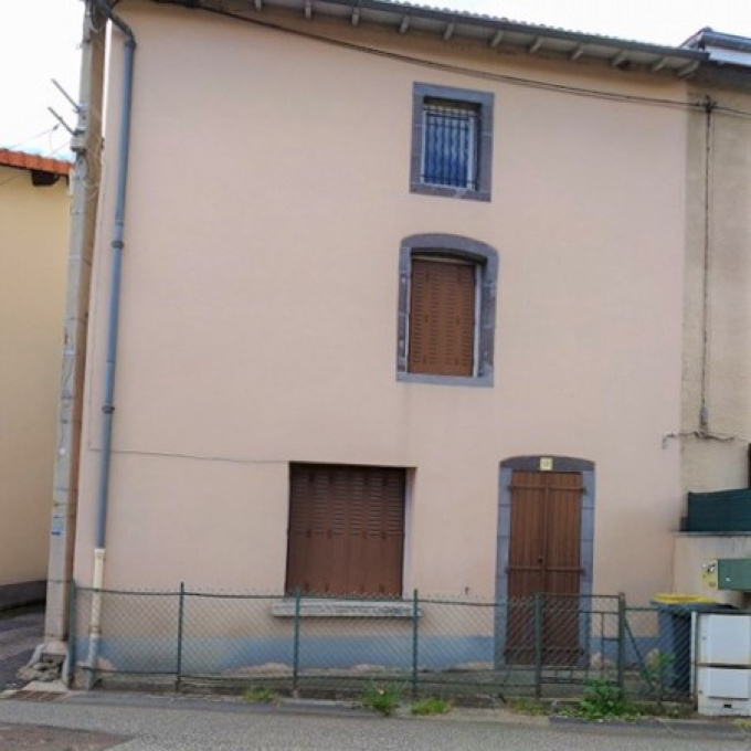 Offres de vente Maison Châteaugay (63119)