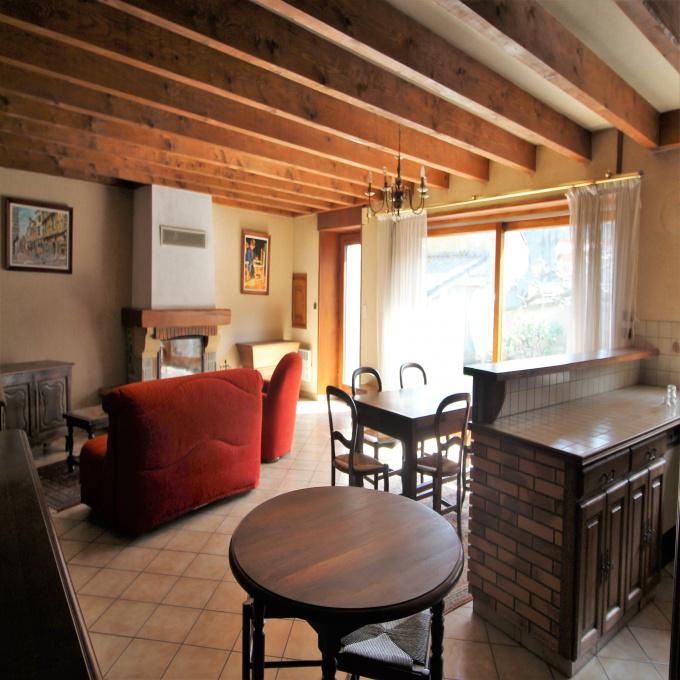 Offres de vente Maison de village Châteaugay (63119)
