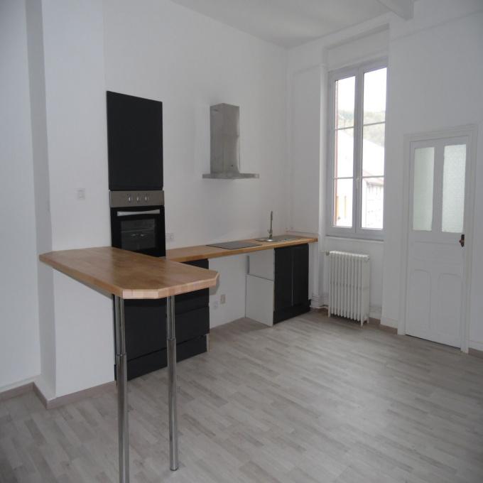 Offres de vente Appartement Royat (63130)