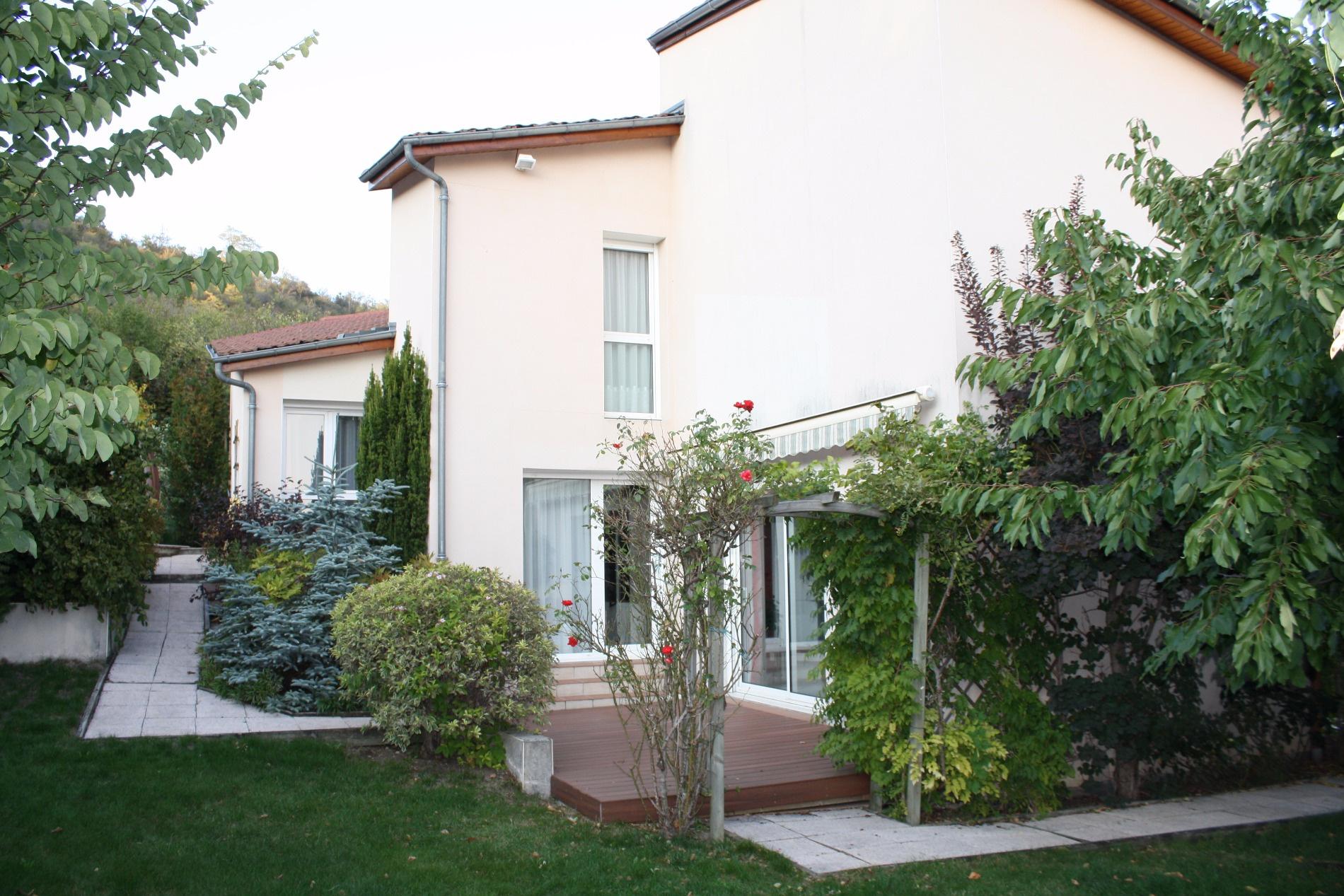 Annonce Vente Maison Clermont Ferrand 63000 258 M