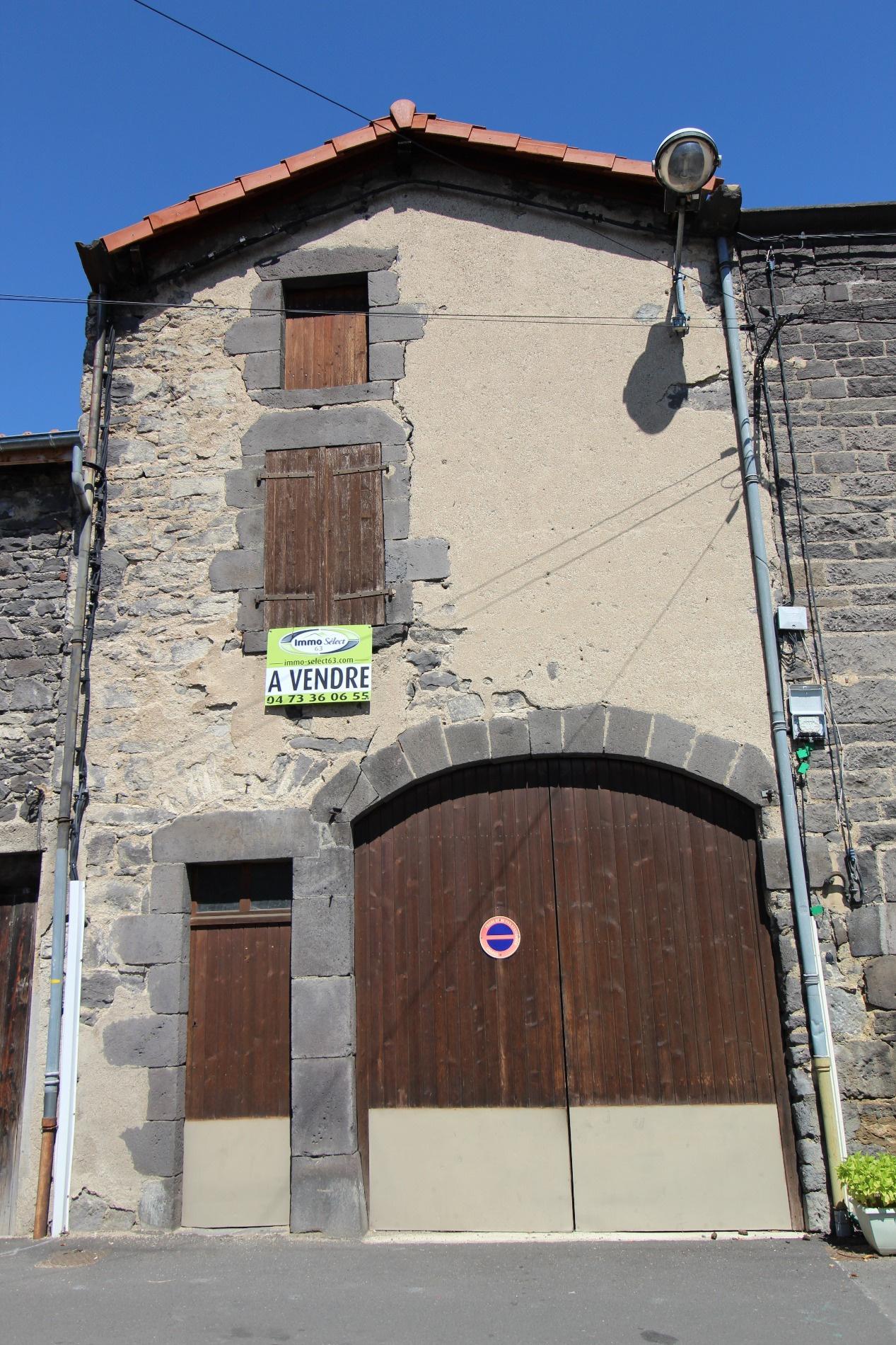 Offres de vente Maison Mozac (63200)